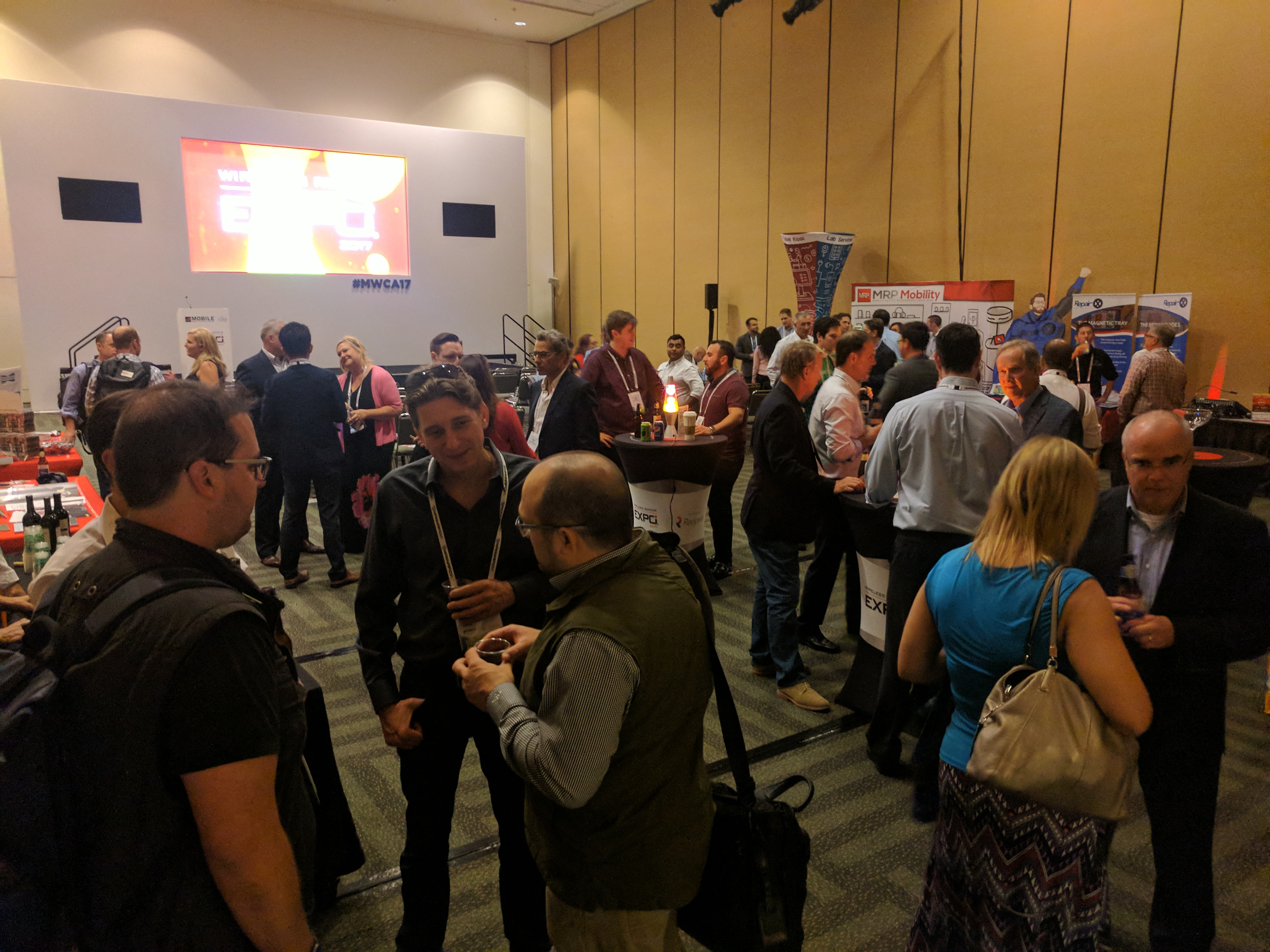 """The Wireless Repair EXPO 2017 Announces Keynotes and Featured Speakers at """"Mobile World Congress Americas in Partnership with CTIA"""""""